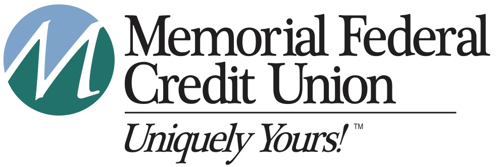 Memorial Federal Credit Union logo